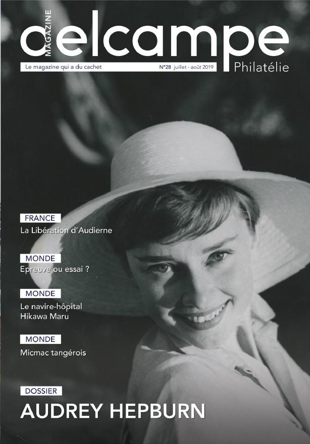Delcampe Magazine n°28