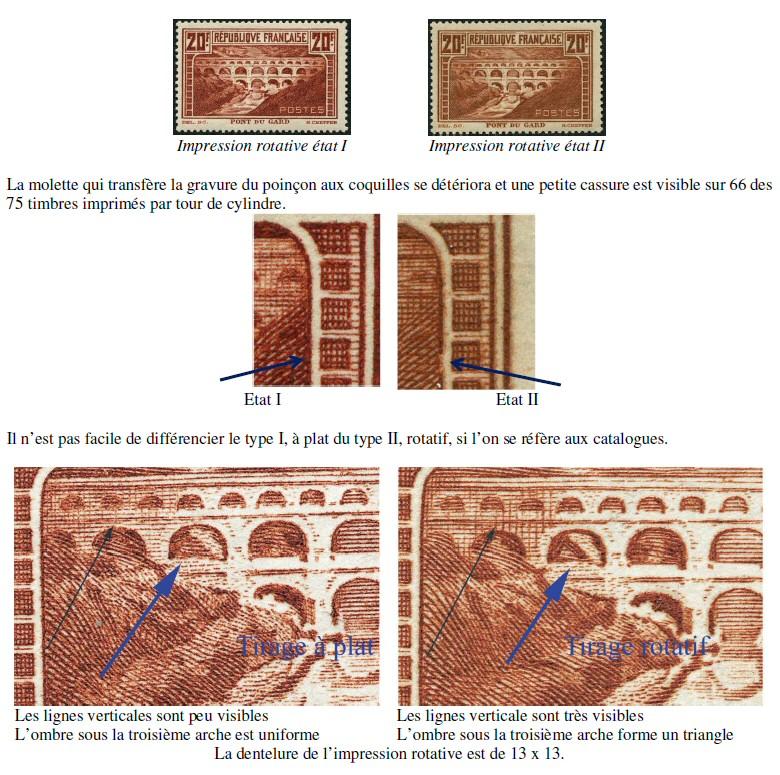 20Fr Pont du Gard (J.F. Brun)